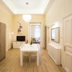 generálkivitelezés luxus apartman a belváros szívében luxus apartman a belváros szívében | belsőépítészeti generálkivitelezés, Bergmann Kft.